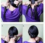 All about hairdo / Hairstyle