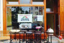 Outdoor Restaurants & Mehr...
