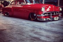 Classic Cars / 1954