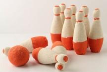 Random Bowling