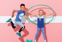 Sport Kids Fashion