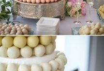 Wedding Cake Ideas / Cake ideas for the April '15 McCleary Wedding.