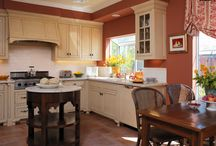 Sandi's Board / All the cool home decor and paint colors we're picking for Sandi's place.