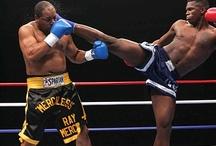 K-1 / kickboxing,boxe.