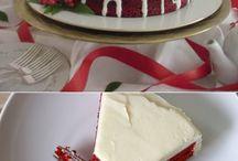 kadife kek