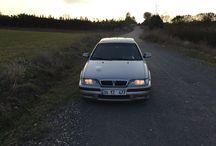 Rover 220 turbo