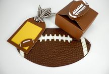 Football / by Holly Cooper