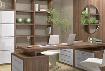 Home Office Furniture / Check out some good designs for your home office furniture