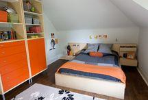 Connor's room / by Lindsay Ellis