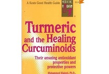 HEALTH: TURMERIC~SUPER FOOD / by Terlyn Strong Dufrene