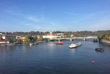 Prag / Sehenswürdigkeiten