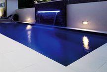 Yüzme Havuzları