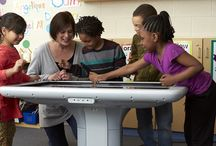 Classroom technology / by Sohaila Lucero