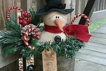 Natal primitivo