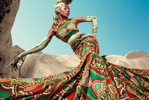Prints - Afrocentric / by Aaryn West