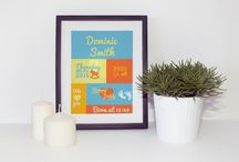 Beautiful printables