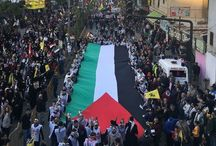 من #بيروت الضاحية الابية...هنا #القدس