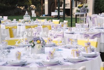 wedding decorations / wedding decorations in greece