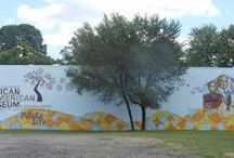 Public Art/Murals