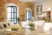 Dom w stylu francuskim