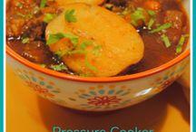 Instant Pot & Pressure Cooker Recipes