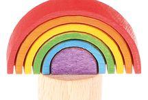 Kinder - Spielsachen und Kinderbücher / Tolle - teilweise neu erschienene - Kinderbücher und die HABA-Welt auf http://laura-und-felix.de