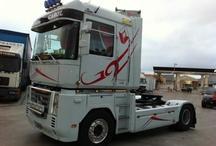 Truckers gallery