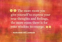 Marianne Williamson / (born July 8, 1952) is an American spiritual teacher, author and lecturer. She has published ten books, including four New York Times number one bestsellers. She is the founder of Project Angel Food, a meals-on-wheels program that serves homebound people with AIDS in the Los Angeles area, and the co-founder of The Peace Alliance, a grassroots campaign supporting legislation to establish a United States Department of Peace.