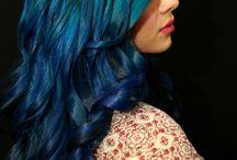 Need blue