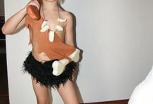 handmade carneval costume