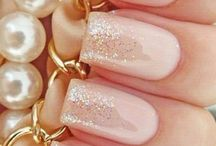 Ongles mariages