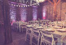 Hochzeitslocation The White Barn / Traumhafte Hochzeitslocation mit Scheune in Brandenburg #scheunenhochzeit