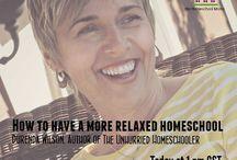 Homeschool Inspiration - People / by Hip Homeschool Moms