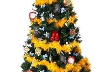 Oz Christmas / Home decor or party decoration ideas to fill your place with everything Oz!