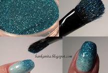 Nails / by serena Gilbert