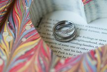 Glitz and Gold / real wedding