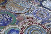 Mozaics