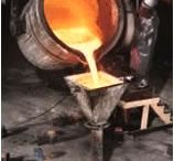 Non Ferrous Foundry Foundries / You can find here wide range of precious quality of Non Ferrous Brass and Copper Foundry Foundries as per customer's needs and requirements.