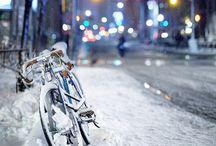 a bike for all seasons