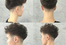 mens hair tips
