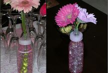baby shower ideas / by Corye Kimbrough