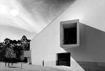 Contemporary portugese architecture