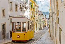 Portugal Mi Destino / Atractivos de la capital de Lisboa