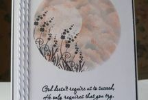 More Cards / by Cheryl Thomas