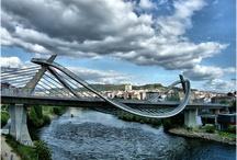 Ourense, Spain / Imágenes de Ourense (Galicia, España) y su provincia. / by Turismo en España - Tourism in Spain
