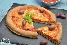 1 Szafi Pizzák