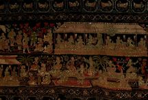 tapis & textiles