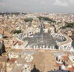 バチカン市国(Vatican City) / バチカン市国  世界で一番小さい国