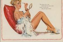 Ernest Chiriaka 1955 Calendar