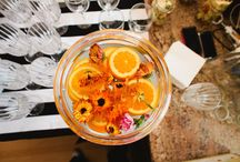 Drinks / by SaladPride by David Bez
